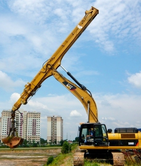 Construction Attachments For Excavator Bucket Quick