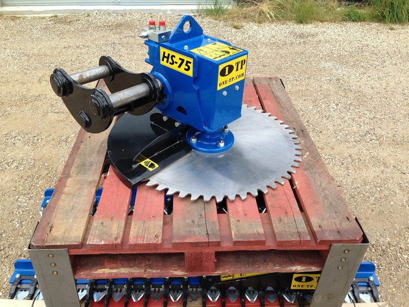 Construction attachments for excavator (bucket, quick hitch